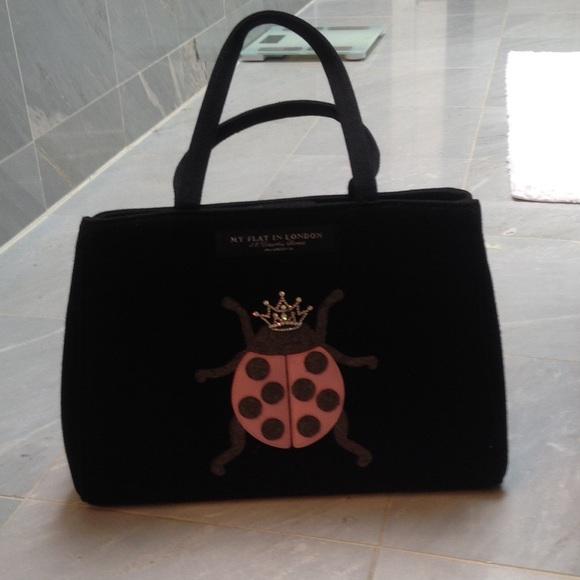 My flat in london Bags   Handbag   Poshmark 0960778aae