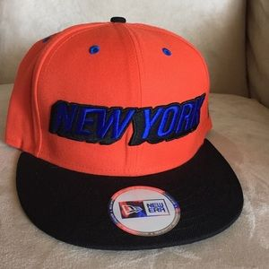Jackets & Blazers - New York New Era SnapBack