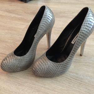 Kathryn Amberleigh shoe