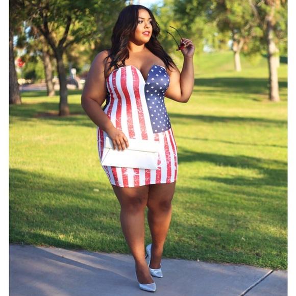 American Flag Dresses – Fashion dresses