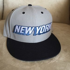 Jackets & Blazers - New York New Era Snap back
