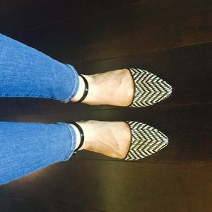 Jeffrey Campbell Shoes - Jeffrey Campbell flats!