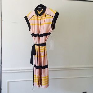 NWT JASON WU FOR TARGET DRESS XS