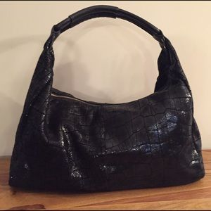 Lola Bernard Bags - Lola Bernard hobo bag, like new