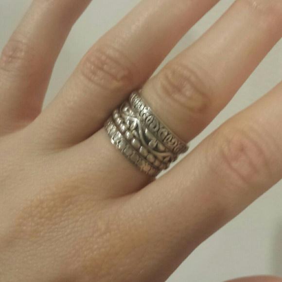 Janice Girardi Rings