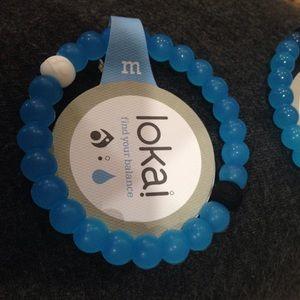 Jewelry - Brand new Lokai bracelet bundle