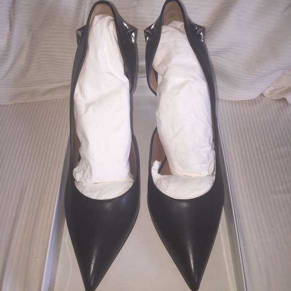 f9bd43138df Sexy Givenchy star studded Heels
