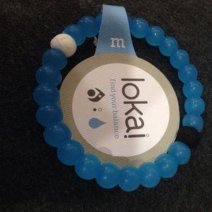 Jewelry - One NWT Lokai bracelet