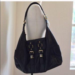 Handbags - 🎉😊Black Boho Purse