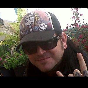 100% AUTHENTIC LENORE Goth custom hat Roman Dirge