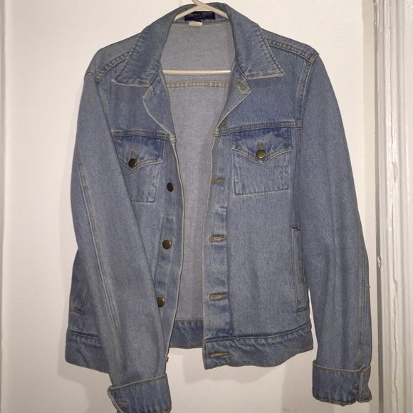Shop the latest American Denim Jacket products from American Apparel, American Anarchy, UpCube Co. and more on Wanelo, the world's biggest shopping mall. Unisex Denim Jacket | American Apparel. Freshy, clothes. saved by @swicksteed10 over 2 years ago. American Apparel $