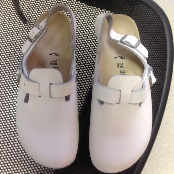 Birkenstock Tokyo Nursing Shoes 38 77 2