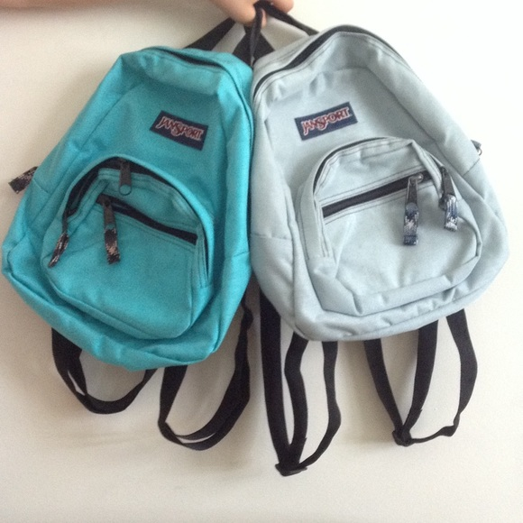 43% off Jansport Other - Jansport toddler size backpacks from ...
