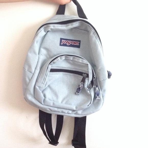 43% off Jansport Other - Jansport toddler size backpacks from ...