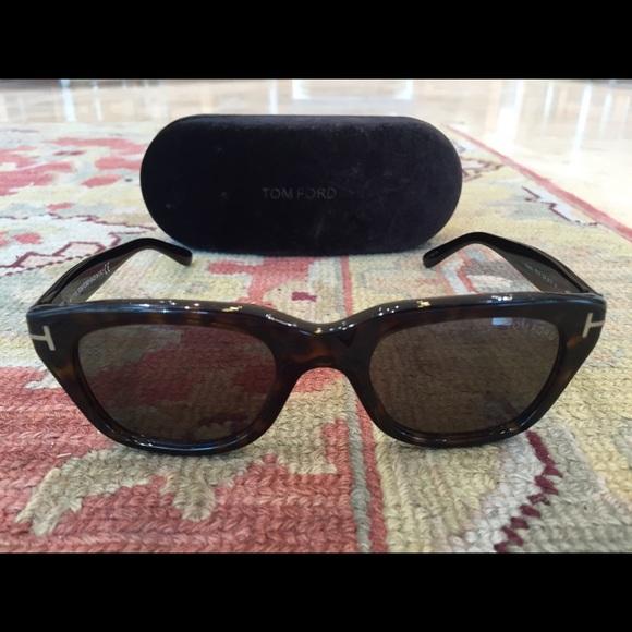 64 off tom ford other tom ford snowdon sunglasses. Black Bedroom Furniture Sets. Home Design Ideas