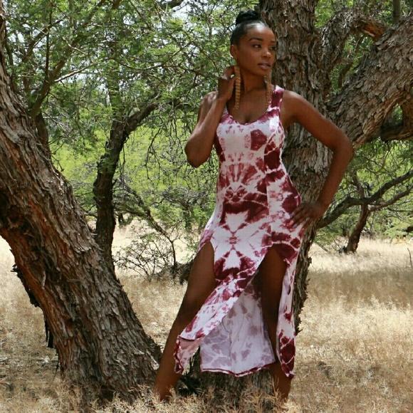 simply be maxi dresses burgundy