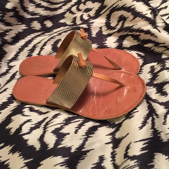 Joie Shoes | Sale A La Plage Nice