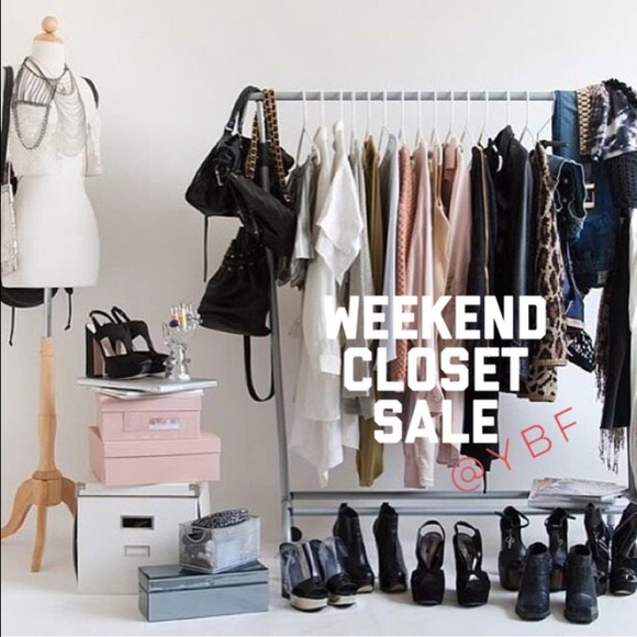 @ChiefofStyle Other - SALE SALE SALE!! Make an offer!