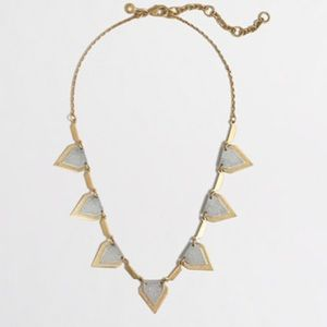 ❇️summer sale❇️ J. Crew Layered Teardrop Necklace