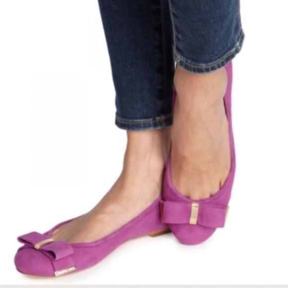 82 michael kors shoes michael kors pink suede flats