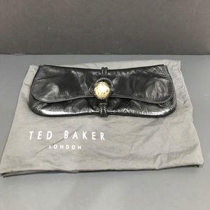Ted baker clutch- Vintage