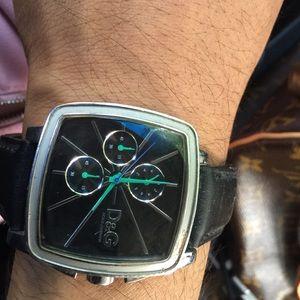 Dolce Gabbana Men's Watch