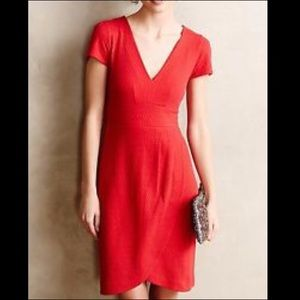 Anthropologie NWT Dress