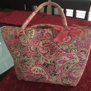 Other - Vera print lunch box