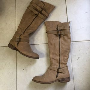 80 macy s boots flash sale knee high boots