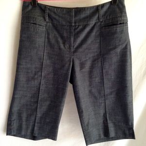 Apt. 9 Shorts - Apt. 9 Maxwell Trouser Shorts Size 12