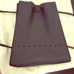 Mondani  Handbags - Leather backpack