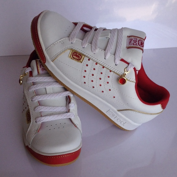 Shoes | Ecko Red Untld Sneakers | Poshmark