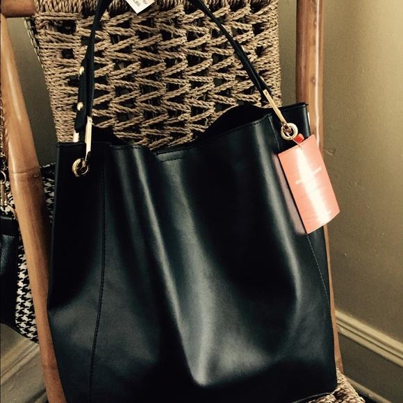 e449c1851b David Jones - Nice black handbag by David Jones from Tamie .