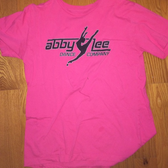 SIGNED ALDC Everyone's Replaceable Pink T-Shirt Adult Medium from ...
