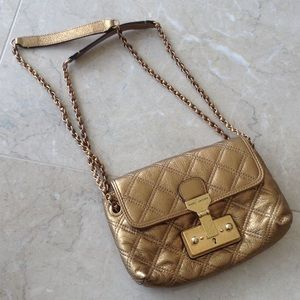 Marc Jacobs Handbags - Marc Jacobs Baroque chain bag