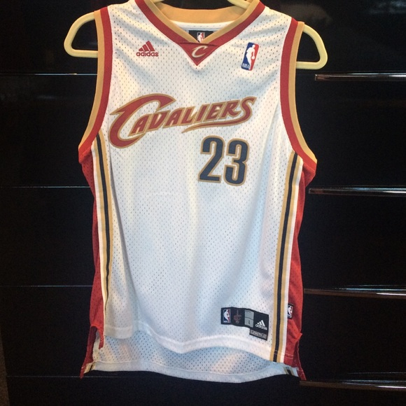 ORIGINAL Lebron James Jersey