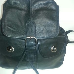 Kenneth Cole Reaction Handbags - Leather BACKPACK