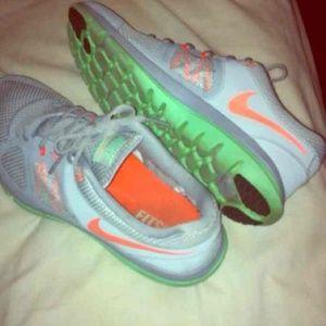 2014 Nike Flex Run