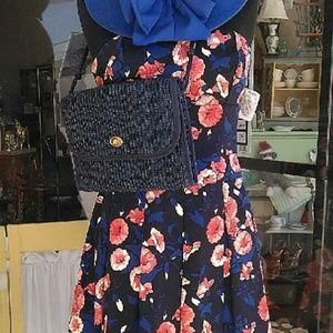 Kay Unger Halter Dress