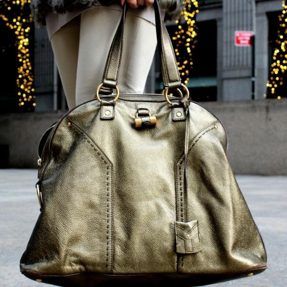 Saint Laurent Bags Ysl Muse Large Bag Poshmark