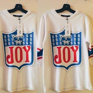 JOYRICH Athletic T-Shirt