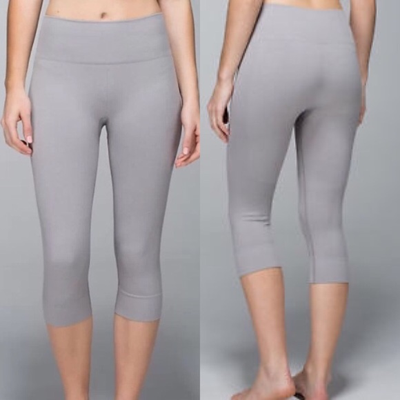 Lululemon Athletica was founded with the goal of providing active individuals stylish workout clothing options that didn't take away from their exercise practice. This brand prides itself in its ability to offer consumers fashion friendly active wear that maximizes comfort and ease of movement.