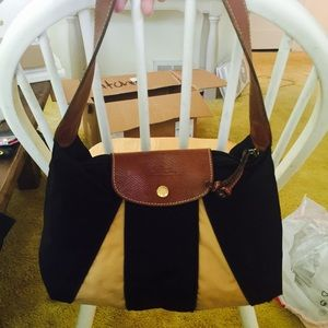 Longchamp Handbags - Long champ shoulder bag.