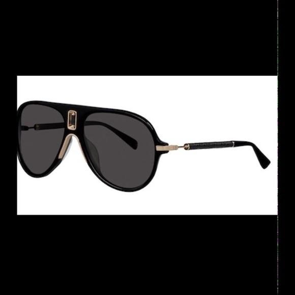 954623e133 Balmain Accessories - Balmain Limited Edition Aviator Sunglasses