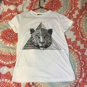 Forever21 graphic tee