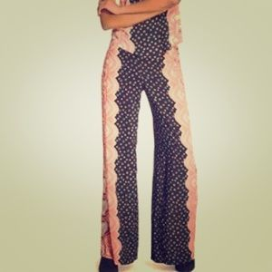 Xhilaration Pants - Xhiliration target printed paisley patterned pant