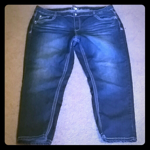 f5facbed688 Lane Bryant Denim - SOLD ON VINTED. Lane bryant straight leg jeans