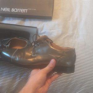 Neil barrett Shoes - Neil Barrett shoes.