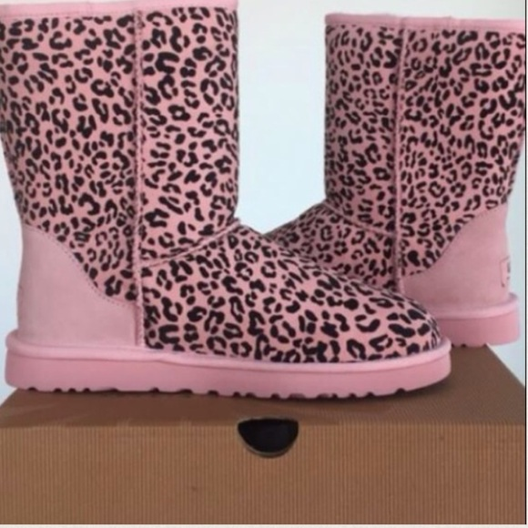 pink uggs price