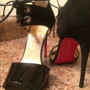 Christian Louboutin Shoes - AUTHENTIC CL HEELS